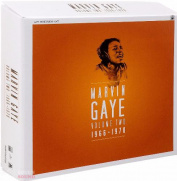 Marvin Gaye 1966 - 1970 (Box) 8 CD