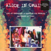 ALICE IN CHAINS - Live At Sheraton La Reina In Los Angeles / September 15Th 1990 LP