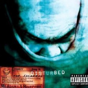 DISTURBED - THE SICKNESS CD