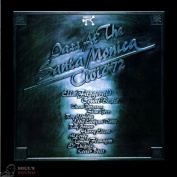 Ella Fitzgerald Jazz At The Santa Monica Civic '72 3 CD