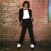 MICHAEL JACKSON OFF THE WALL CD + Blu-Ray / Box Set