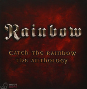Rainbow Catch The Rainbow: The Anthology 2 CD