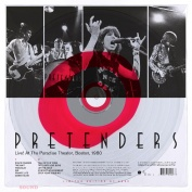 Pretenders Live! At the Paradise, Boston, 1980. LP RSD2020