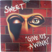 Sweet Give Us A Wink (New Extended Version) CD
