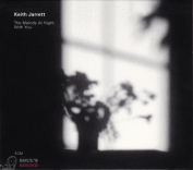 Keith Jarrett ‎The Melody At Night, With You CD