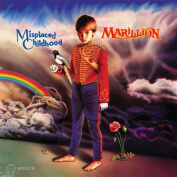 Marillion Misplaced Childhood (Deluxe Edition) 4 LP