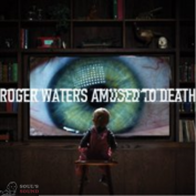 ROGER WATERS - AMUSED TO DEATH 2CD
