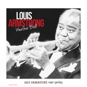 Louis Armstrong Weather Bird 3 CD