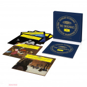 Various Artists The Originals Legendary Recordings 6 LP Limited Box