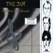 The Jam Dig The New Breed CD