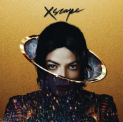 MICHAEL JACKSON XSCAPE Deluxe Edition / CD + DVD