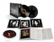 Rush 2112 Limited Edition 40th Anniversary 3 LP Set