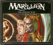 MARILLION - THE SINGLES '82-88' 3CD