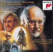 John Williams Conducts His Classic Scores for the Films of Steven Spielberg CD