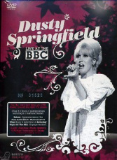 Dusty Springfield - Live At The BBC DVD