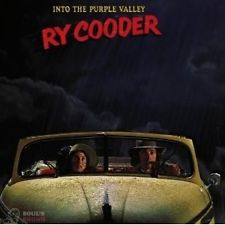 RY COODER - INTO THE PURPLE VALLEY CD