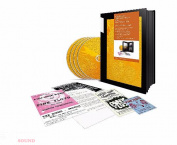 Pink Floyd DRAMATIS/ATION 2 CD + DVD + Blu-ray Digibook