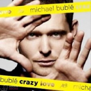MICHAEL BUBLE - CRAZY LOVE CD