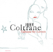 John Coltrane Coltrane For Lovers CD