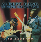 Albert King - In Session CD