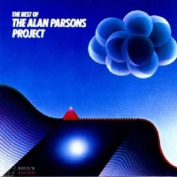 THE ALAN PARSONS PROJECT - THE BEST OF THE ALAN PARSONS PROJECT CD