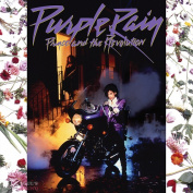 Prince Purple Rain (Deluxe Expanded Edition) 3 CD + DVD