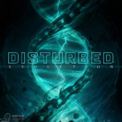 Disturbed Evolution CD