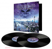 Iron Maiden Brave New World 2 LP