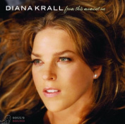 Diana Krall From This Moment On CD