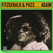 Ella Fitzgerald Fitzgerald And Pass Again CD