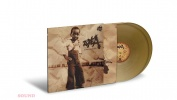 Zoxea A mon tour de briller 2 LP Limited Gold