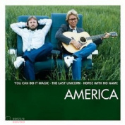 America - Essential CD