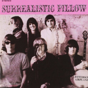 JEFFERSON AIRPLANE - SURREALISTIC PILLOW CD