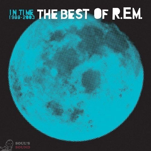 R.E.M. In Time: The Best Of 1988-2003 CD