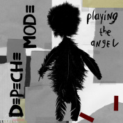 DEPECHE MODE PLAYING THE ANGEL 2 LP
