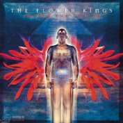 The Flower Kings Unfold The Future 3 LP + 2 CD