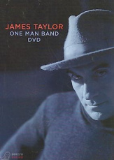 James Taylor - One Man Band DVD