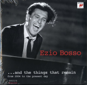 Ezio Bosso ...And The Things That Remain From 2004 To The Present Day 3 LP