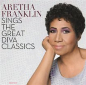 ARETHA FRANKLIN - ARETHA FRANKLIN SINGS THE GREAT DIVA CLASSICS CD
