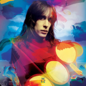 Todd Rundgren The Complete U.S. Bearsville & Warner Bros. Singles 4 LP RSD2019 Limited Box Set