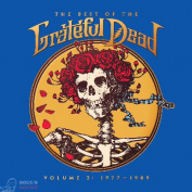 Grateful Dead The Best Of The Grateful Dead Vol. 2: 1977-1989 2 LP Rocktober