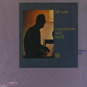 Bill Evans Conversations With Myself CD