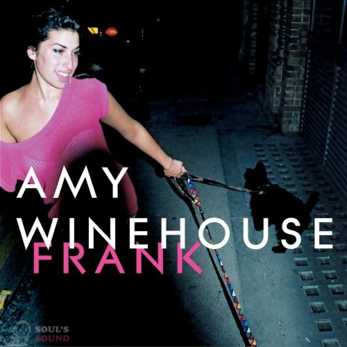 Amy Winehouse Frank LP