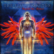 THE FLOWER KINGS - UNFOLD THE FUTURE 2 CD