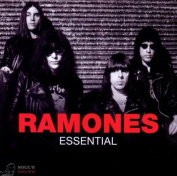 RAMONES - ESSENTIAL CD