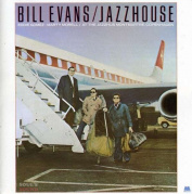 Bill Evans Jazzhouse CD