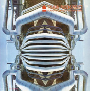 THE ALAN PARSONS PROJECT AMMONIA AVENUE CD