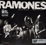 Ramones Live At The Roxy RSD Black Friday limited LP