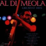 AL DI MEOLA - GREATEST HITS CD