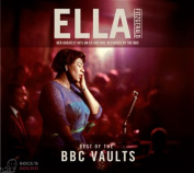 Ella Fitzgerald Best Of The BBC Vaults ( CD + DVD )